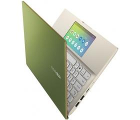 Asus VivoBook S14 S432FL-AM068T mohazöld