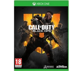 Call Of Duty - Black Ops IIII Xbox One
