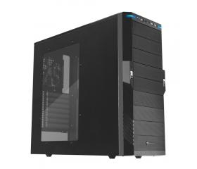 Sharkoon T9 Value Fekete