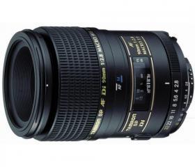 Tamron SP AF 90mm f/2.8 Di Macro (Sony)
