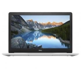 """Dell Inspiron 5570 15.6"""" FHD i5 4GB 1TB Fehér"""