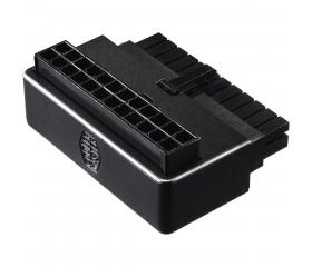 CoolerMaster ATX 24pin 90° adapter condensator