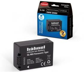 Hahnel HL-PB9 (Panasonic DMW-BMB9 900mAh)
