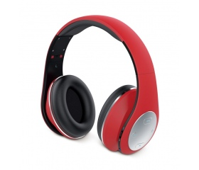 GENIUS Headphone HS-935BT Piros