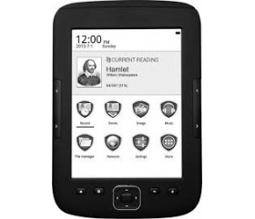 "Prestigio Multireader Supreme 6"" eInk"