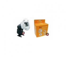 Quadralite TTL vakutartó kiegészítő-Nikon SB600