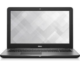 Dell Inspiron 5567 FHD i3-6006U 4GB 256GB szürke