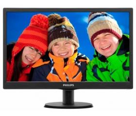 "Philips 18,5""-os monitor 193V5LSB2/10"