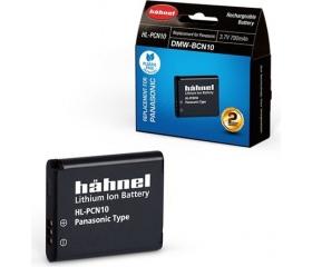 Hahnel HL-PCN10 (Panasonic DMW-BCN10 790mAh)