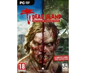 PC Dead Island Definitive Edition
