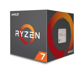 AMD Ryzen 7 2700 dobozos