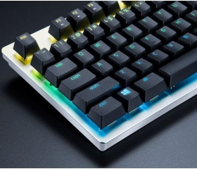 Razer Keyboard PBT Keycap Upgrade Set fekete