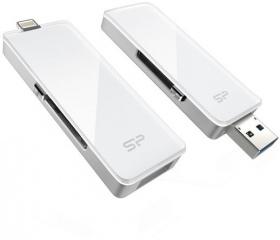 Silicon Power xDrive Z30 USB 3.0 + Lightning 32GB