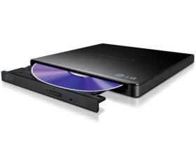 LG GP57EB40 külső DVD író fekete