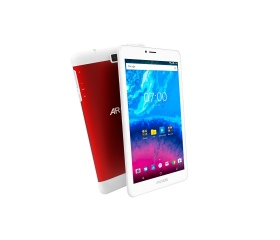 "Archos Core 70 V2 7"" fehér-piros"