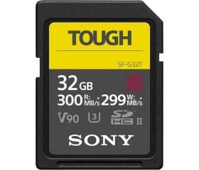 Sony SDHC 32GB Tough UHS-II CL10 U3 V90