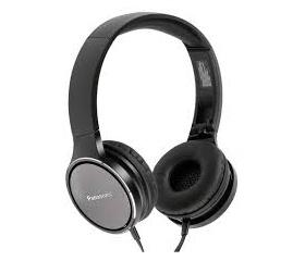 Panasonic RP-HF500ME-K Fekete