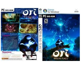 PC SAD Ori and the BF Definitive Edition