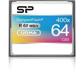Silicon Power CF 400X 64GB