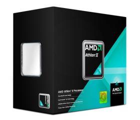AMD Athlon II X3 435 2,9GHz AM3 dobozos