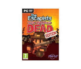 PC The Escapist: The Walking Dead