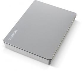 Toshiba Canvio Flex 4TB