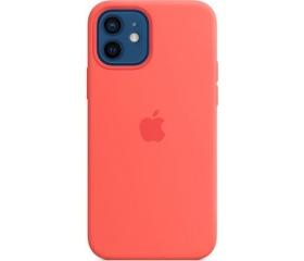 Apple iPhone 12/12 Pro MagSafe sz.tok pink citrus