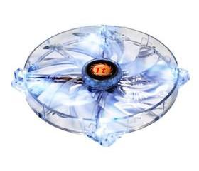 Thermaltake AF0046 ház ventilátor 200mm