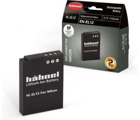 Hahnel HL-EL12 (Nikon EN-EL12 1100mAh)