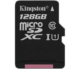 Kingston Canvas Select microSD 80MB/s 128GB