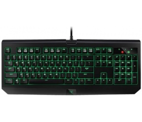 Razer BlackWidow Ultimate Stealth 2016