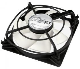 Arctic Cooling F12 Pro TC 12cm rendszerhűtő