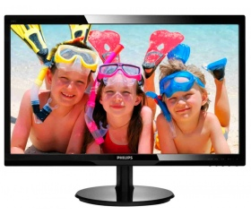 "Philips 24""-os monitor 246V5LSB"