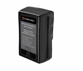 ONsite D-Tap akkumulátor V-Mount