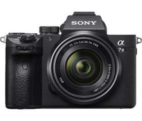 Sony Alpha 7 III + 28-70mm kit