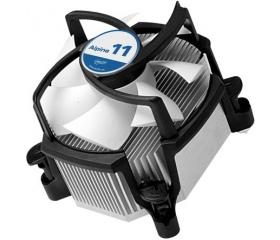 Arctic Alpine 11 Rev.2 Intel processzorhűtő