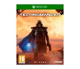 XBOX ONE The Technomancer (XBOX ONE)