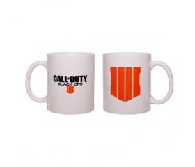 "Call of Duty: Black Ops 4 - ""Logo"" bögre"