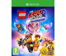 Xbox One Lego Movie 2: The Video Game