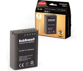 Hahnel HL-ON1 (Olympus BLN-1 1220mAh)
