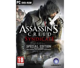 PC Assassin`s Creed Syndicate