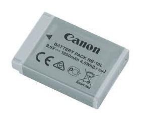 Canon NB-13L akkumulátor