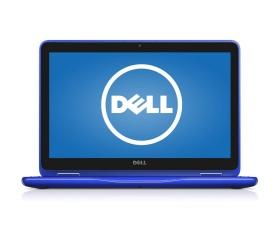 Dell Inspiron 5567 FHD i3-6006U 4GB 256GB Bali kék