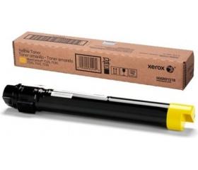 Xerox WorkCentre 75xx/78xx/7970 sárga