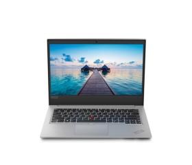 """Lenovo ThinkPad E490, 14.0"""" FHD 20N8000RHV ezüst"""