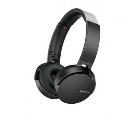 Sony MDR-XB650BT Bluetooth Fekete