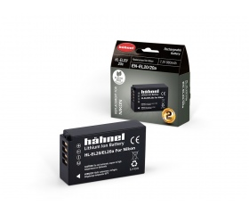 Hahnel HL-EL20/20A (Nikon EN-EL20/20A 880mAh)