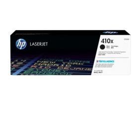 HP 410X nagy kapacitású fekete