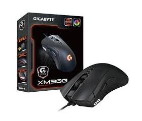 Gigabyte XM300 Gaming Mouse