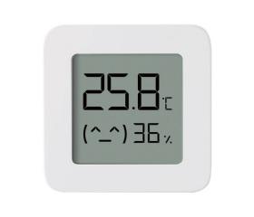 Xiaomi Mi Hőmérséklet és Páratartalom Monitor 2